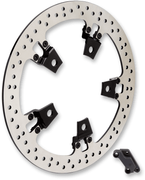 Big Brake 14 inch Floating Rotor Kits