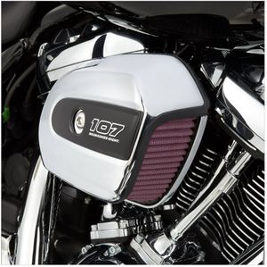 Big Sucker™ Stage I Air Cleaner Kits For Milwaukee-Eight™