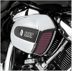 Big Sucker� Stage I Air Cleaner Kits For Milwaukee-Eight�