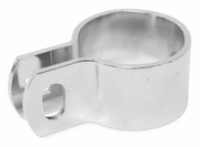 Biker's Choice Exhaust Clamp for V-Twin