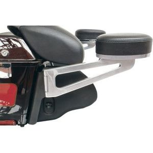 BILLET PASSENGER ARMRESTS FOR TOUR-PAK