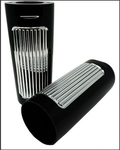 Black Mamba Fork Cans
