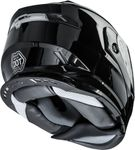 GMAX - MD-01S MODULAR SNOW HELMET BLACK