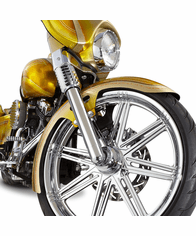 BODY COMPONENTS & FENDERS