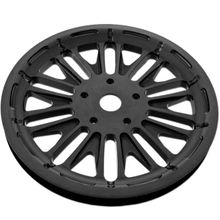 Boss Black Ops Pulley