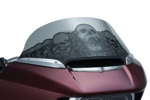 Catacomb Windshield for '98-'13 Road Glides