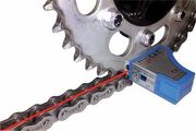 Chain & Belt Laser Alignment Tool