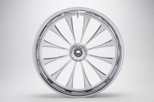 Chrome Legend Wheels