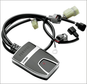 COBRA FI2000 PowerPro Tuner with CVT Technology