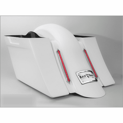 Competition Series Fender with Surface Lights & Bag Kit