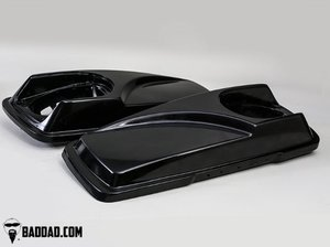 Competition Series Speaker Lids 1993-2013