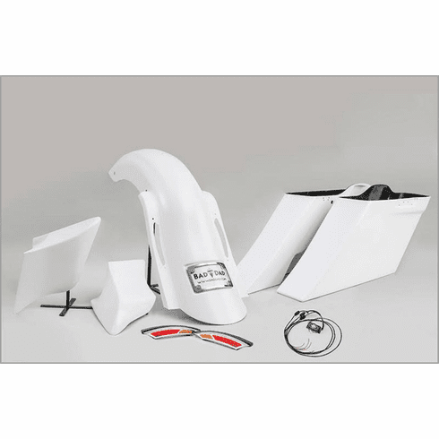 Complete Competition Kit with Side Covers
