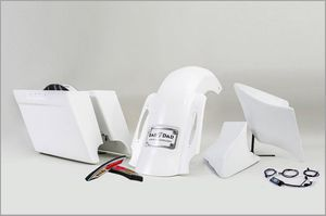 Complete Summit Kit with Side Covers