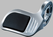 CONTOUR THROTTLE BOSS- Right Side