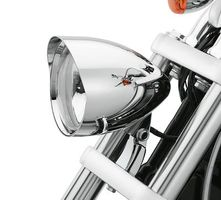 Custom Headlight Design Center
