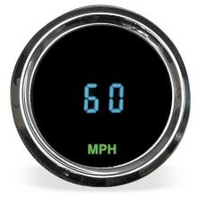 Dakota Digital HLY-3013 Mini Speedometer