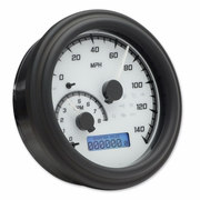 "Dakota Digital MVX-2004 Series 4-1/2"" Plug and Play Gauge"