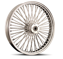Diamond Cut Spokes
