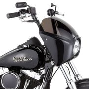 Direct Bolt-On Fairing Kits for Dyna
