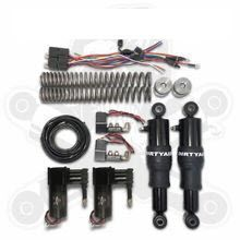 Basic-Dirty Air Rear & Front Air Suspension System