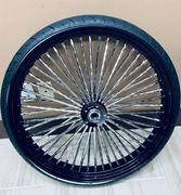DNA Twisted Spoke 26 Inch Wheel