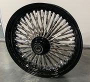 DNA Twisted Spoke Front Wheel 16 Inch