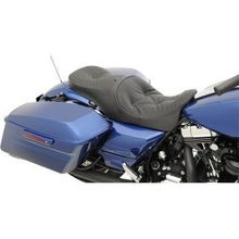 Drag Specialties - Low Forward Touring Seat - Pillow