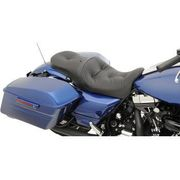 Drag Specialties - Low Touring Seat - Pillow - Driver's Backrest