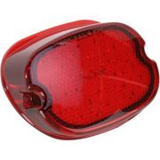Drag Specialties - Taillight - Red