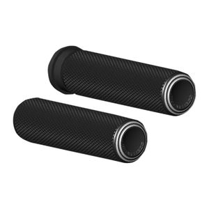 Dual Ring Grips Cable - Black