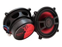 "Hawg Wired DX Series 5.25"" Ohm Component Speakers"