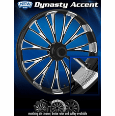 Dynasty Accent Eclipse