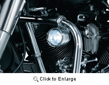Engine Guard Mounted Driving Lights