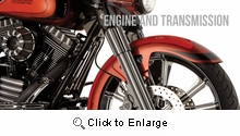 ENGINE PRODUCTS - COVERS - PERFORMANCE