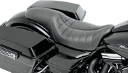 Enzo Seats 2-Up- Black