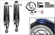EU1 Air-Ride Suspension Kit for V-Rods and V-Rod Muscle