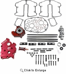 Feuling Race Series 592 Camchest Kit- M8