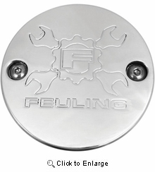 Feuling Wrench Points Cover- M8