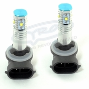 Fog/Passing 881 LED Bulb