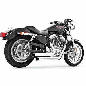 Freedom Performance Exhaust Declaration Turn-Outs Exhaust System