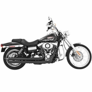 Freedom Performance Exhaust Patriot Slash