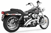 Freedom Performance Exhaust Radical Radius High