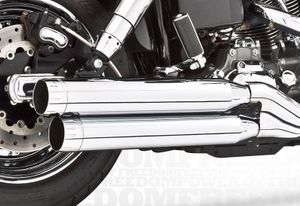 Freedom Performance Exhaust Signature Slip-Ons