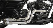 Fusion Exhaust Systems