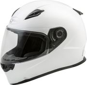 GMAX - FF-49 FULL-FACE HELMET WHITE