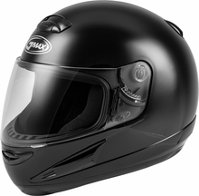 GMAX - GM-38 FULL-FACE BLACK