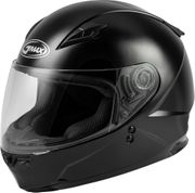 GMAX - YOUTH GM-49Y FULL-FACE HELMET BLACK
