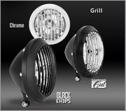 GRILL Series Headlights