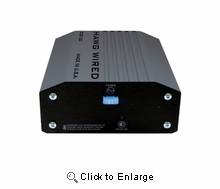 Hawg Wired Direct Connect Series 120W