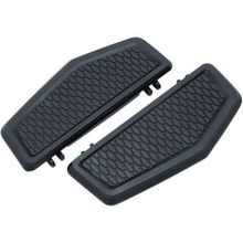 Hex Driver Floorboards - Black